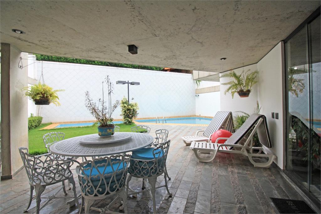 Venda Casa São Paulo Vila Madalena REO362543 4