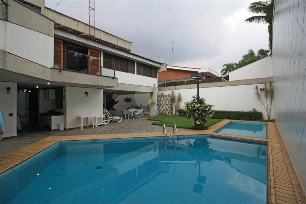 Venda Casa São Paulo Vila Madalena REO362543 1