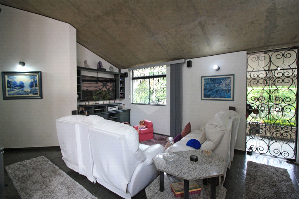Venda Casa São Paulo Vila Madalena REO362543 29