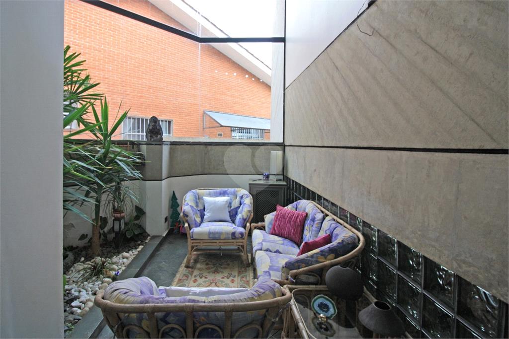 Venda Casa São Paulo Vila Madalena REO362543 27
