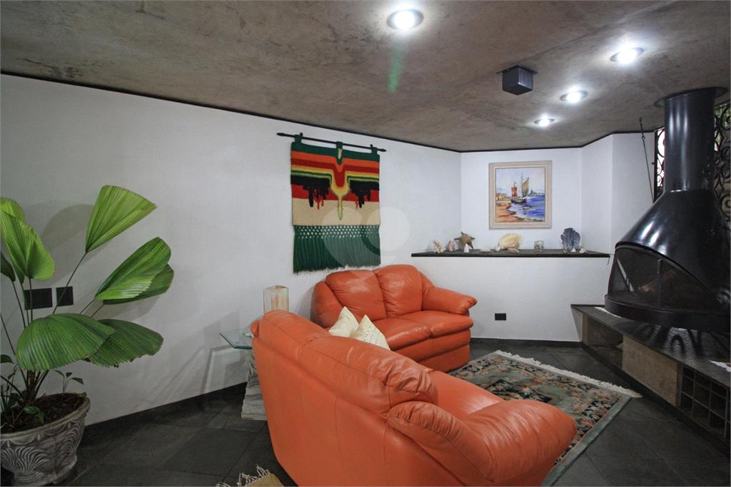 Venda Casa São Paulo Vila Madalena REO362543 18
