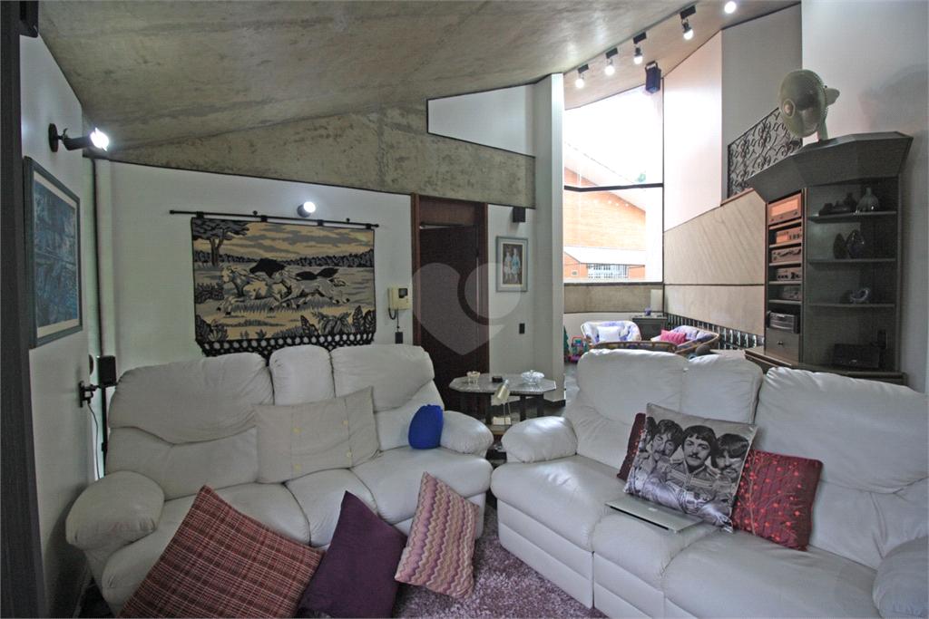 Venda Casa São Paulo Vila Madalena REO362543 26