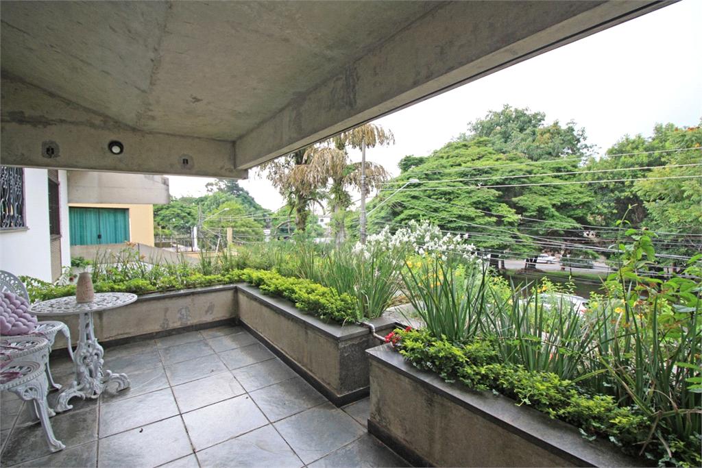 Venda Casa São Paulo Vila Madalena REO362543 32