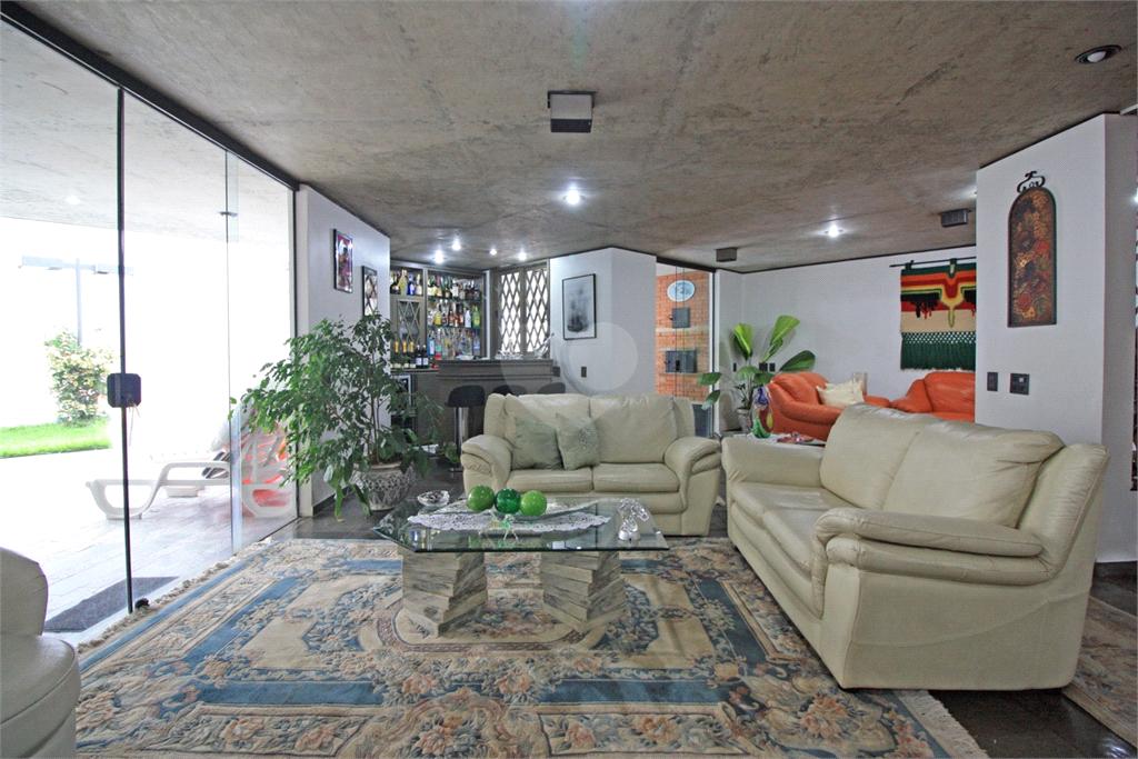 Venda Casa São Paulo Vila Madalena REO362543 7