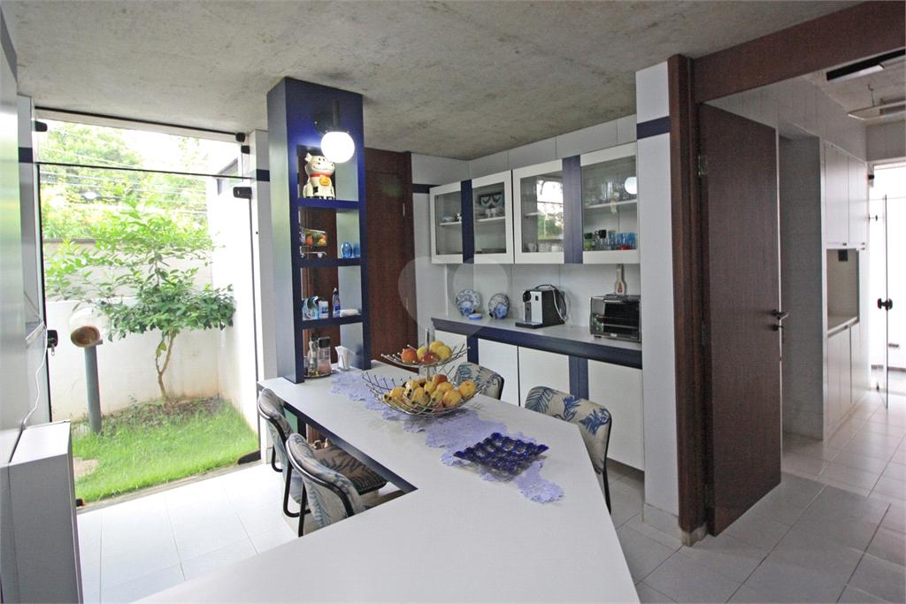 Venda Casa São Paulo Vila Madalena REO362543 14