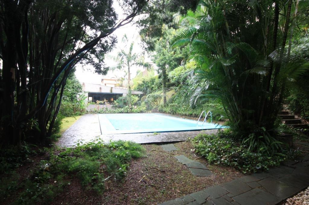 Venda Casa São Paulo Cidade Jardim REO36255 1
