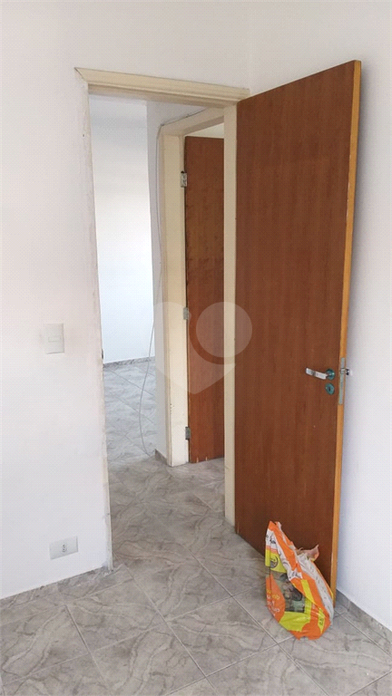 Venda Apartamento Santos Saboó REO362967 9