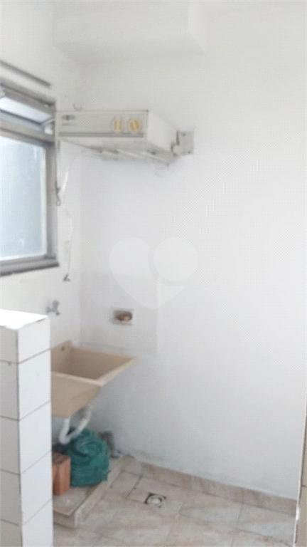 Venda Apartamento Santos Saboó REO362967 13