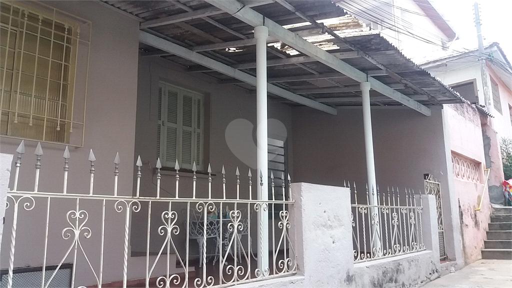 Venda Casa de vila São Paulo Chora Menino REO363038 18
