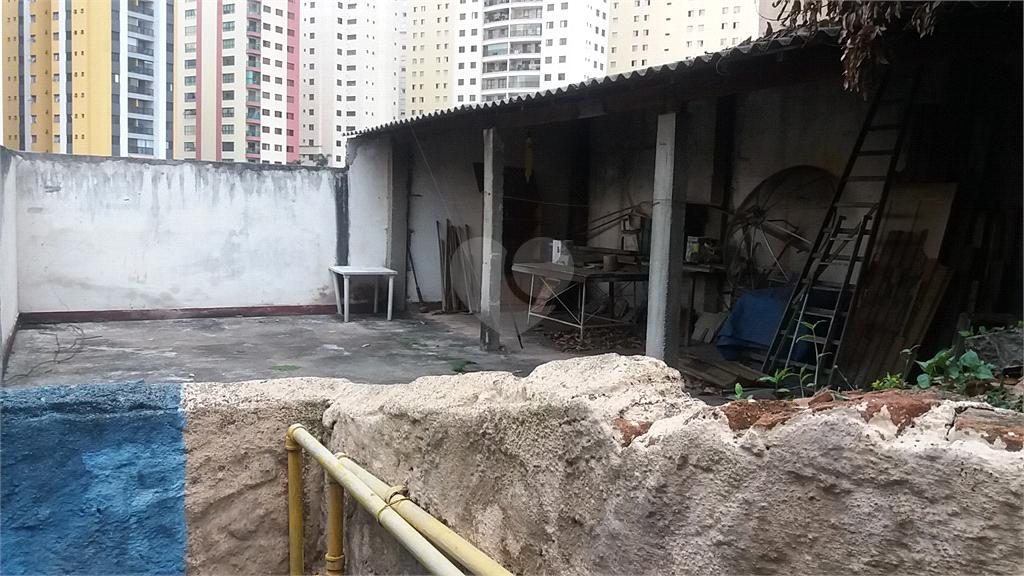 Venda Casa de vila São Paulo Chora Menino REO363038 20