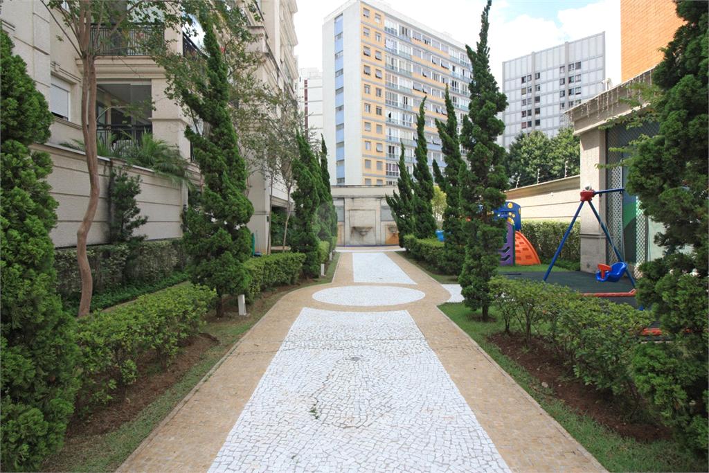 Venda Apartamento São Paulo Perdizes REO363102 21