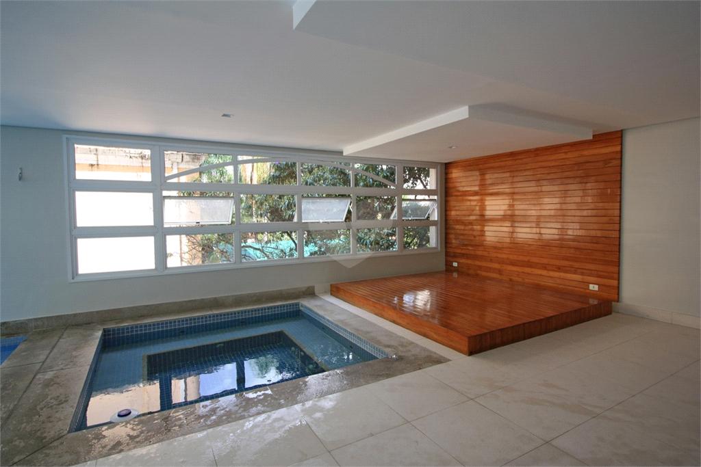 Venda Apartamento São Paulo Perdizes REO363102 31