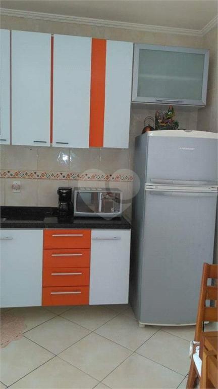 Venda Apartamento Praia Grande Ocian REO363157 8
