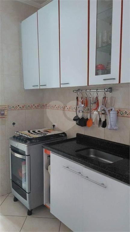 Venda Apartamento Praia Grande Ocian REO363157 4