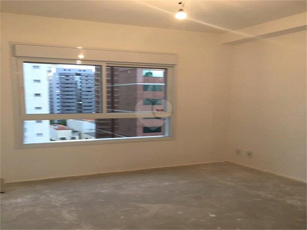 Venda Apartamento São Paulo Paraíso REO363172 10