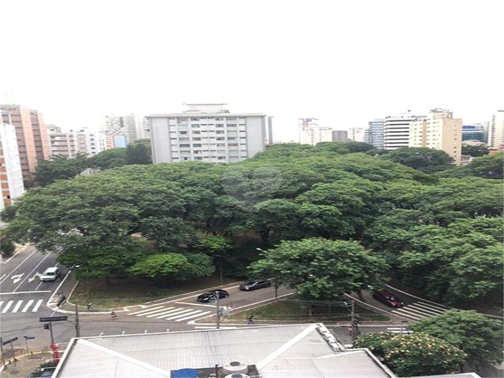 Venda Apartamento São Paulo Paraíso REO363172 19