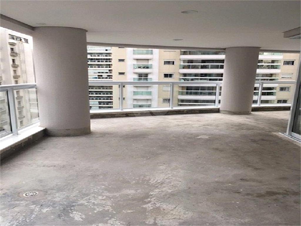 Venda Apartamento São Paulo Paraíso REO363172 3