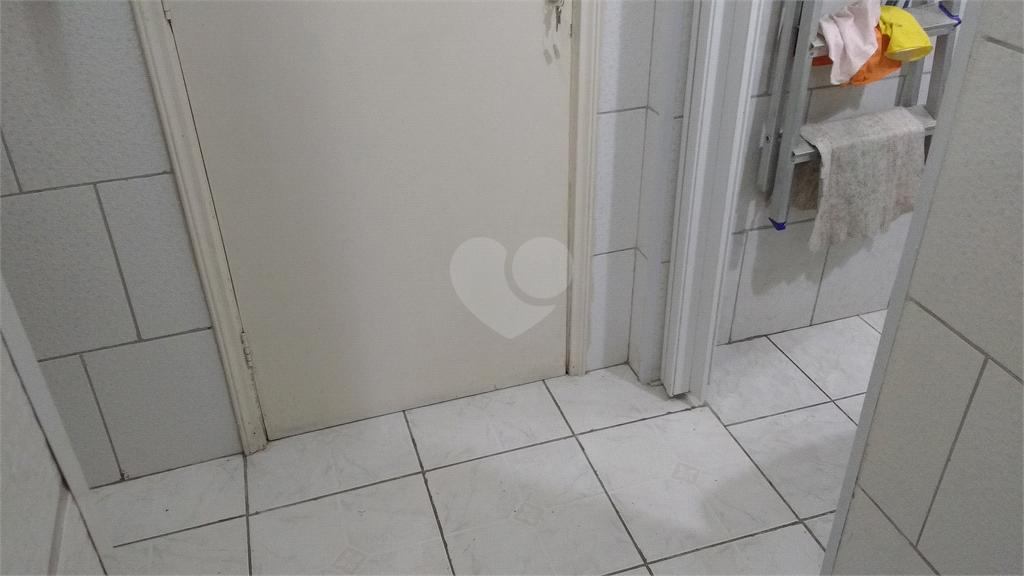 Venda Apartamento Santos Boqueirão REO363219 6