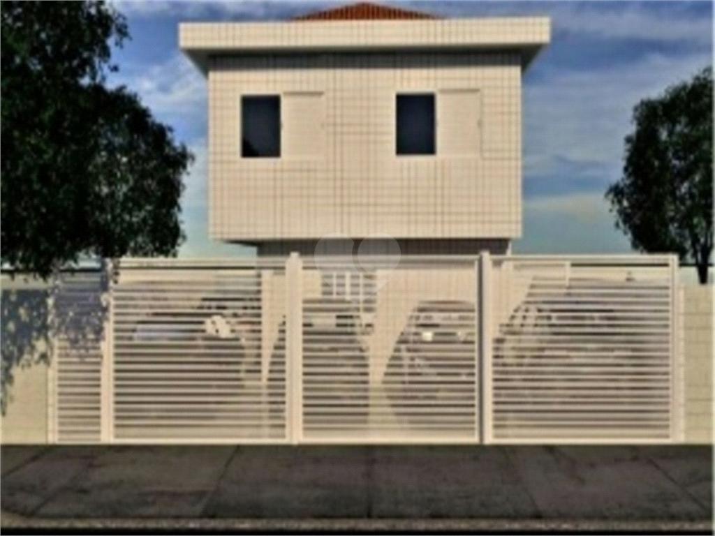 Venda Casa São Vicente Cidade Naútica REO363329 3