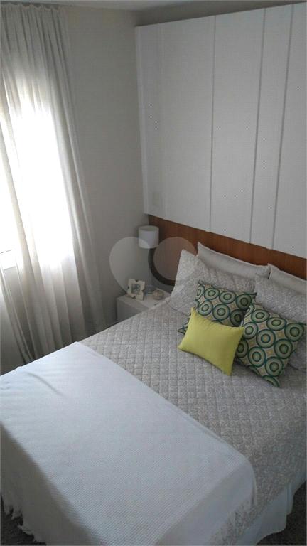 Venda Apartamento São Paulo Vila Monumento REO363369 30