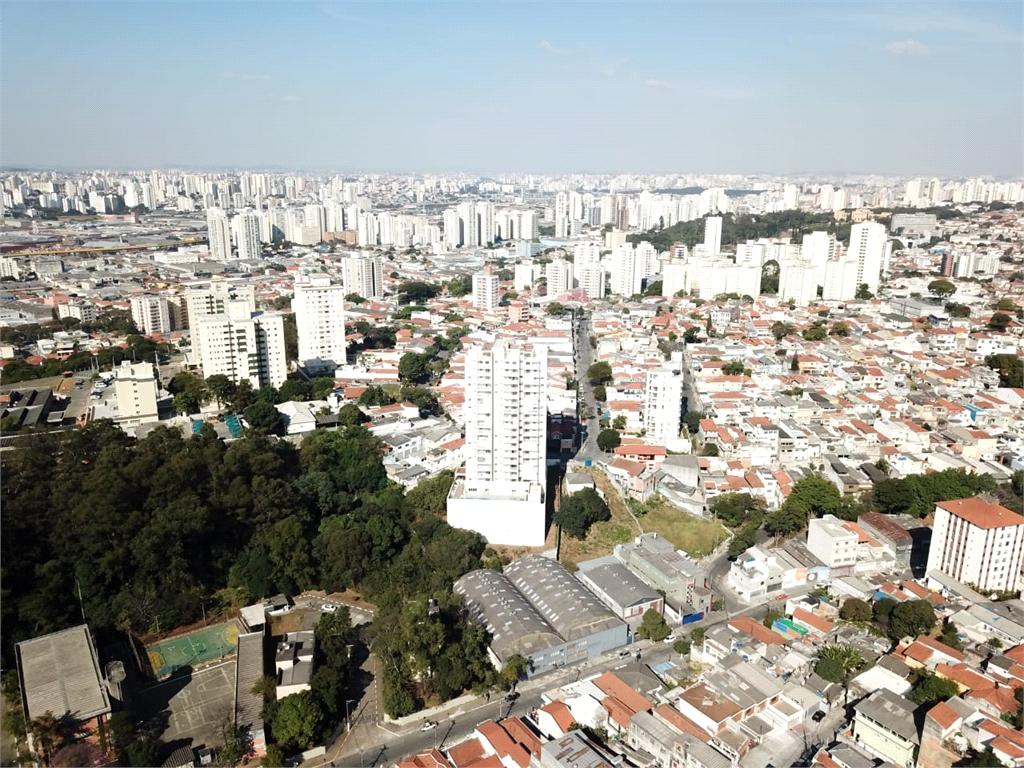 Venda Apartamento São Paulo Vila Monumento REO363369 1