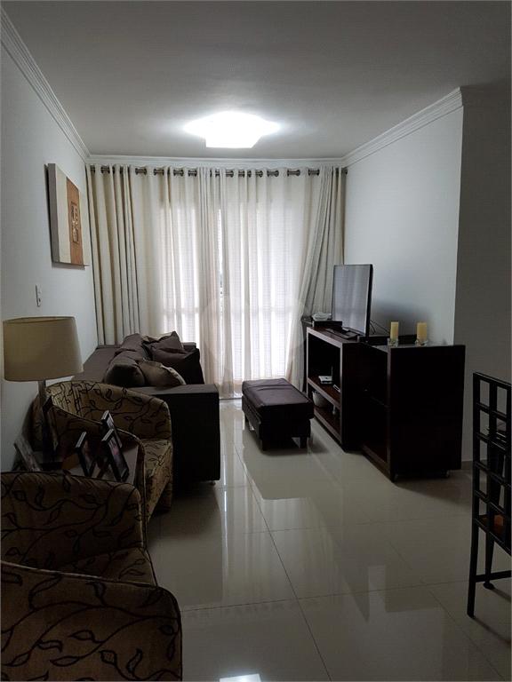 Venda Apartamento São Paulo Vila Monumento REO363369 15