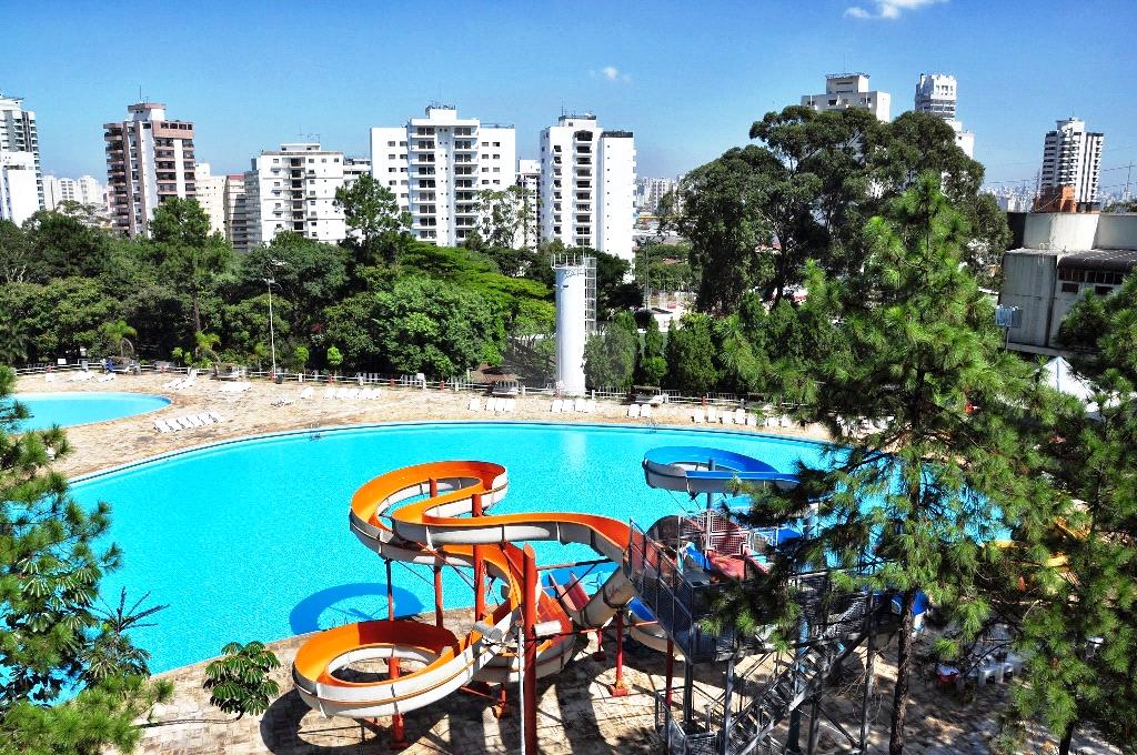 Venda Apartamento São Paulo Alto Da Mooca REO363594 10