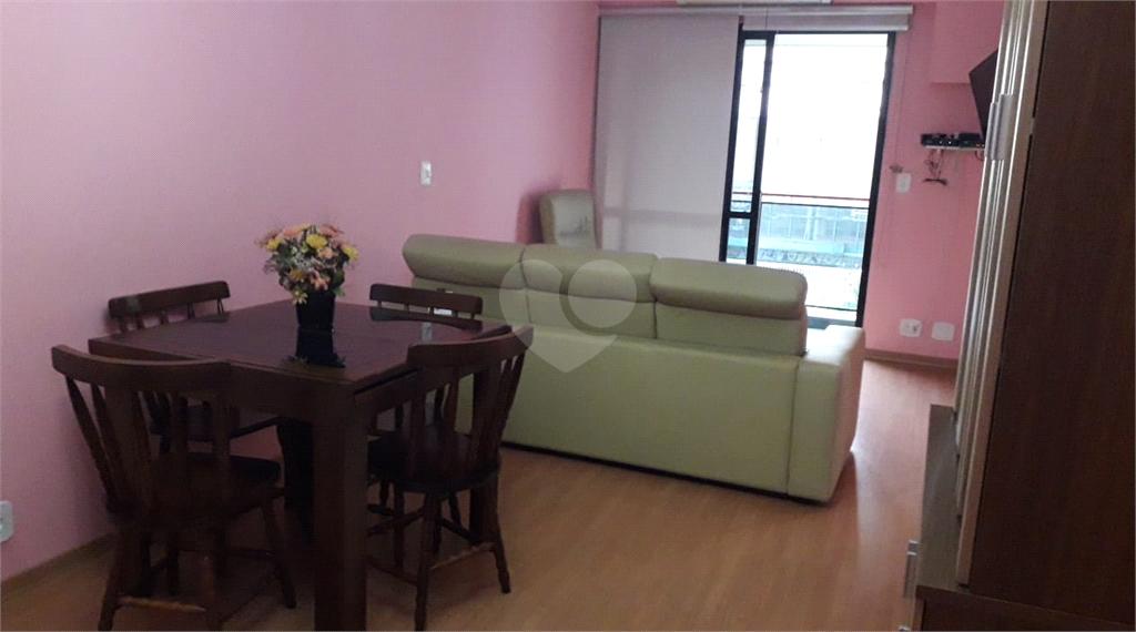 Venda Apartamento São Paulo Pinheiros REO363694 11