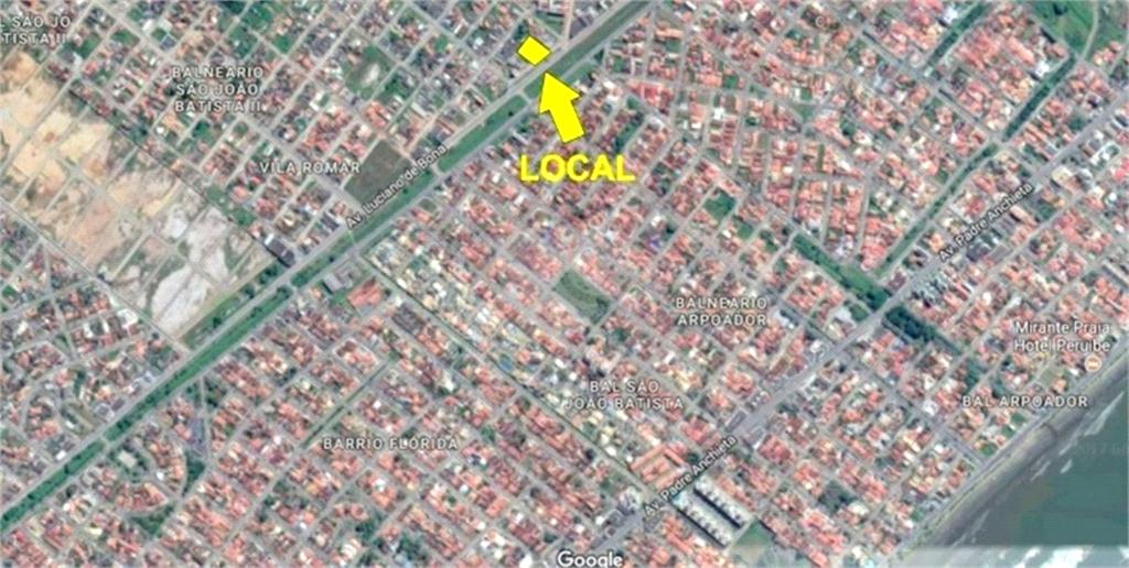 Venda Apartamento Peruíbe Centro REO363761 15