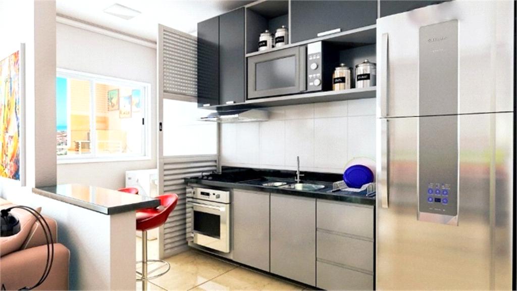 Venda Apartamento Peruíbe Centro REO363761 5