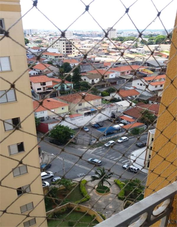 Venda Apartamento Guarulhos Jardim São Judas Tadeu REO363762 21