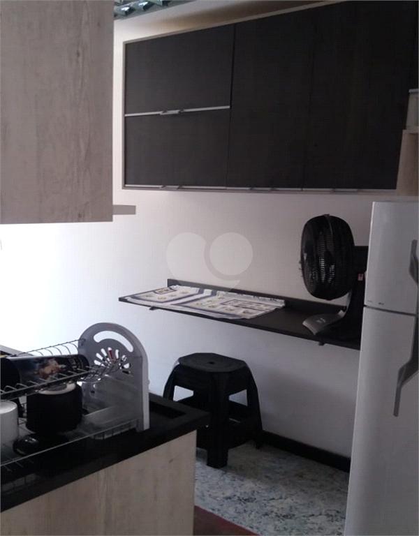 Venda Apartamento Guarulhos Jardim São Judas Tadeu REO363762 14