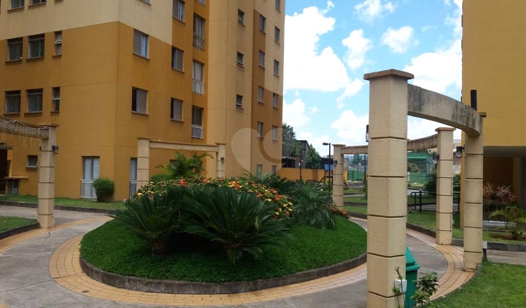 Venda Apartamento Guarulhos Jardim São Judas Tadeu REO363762 22