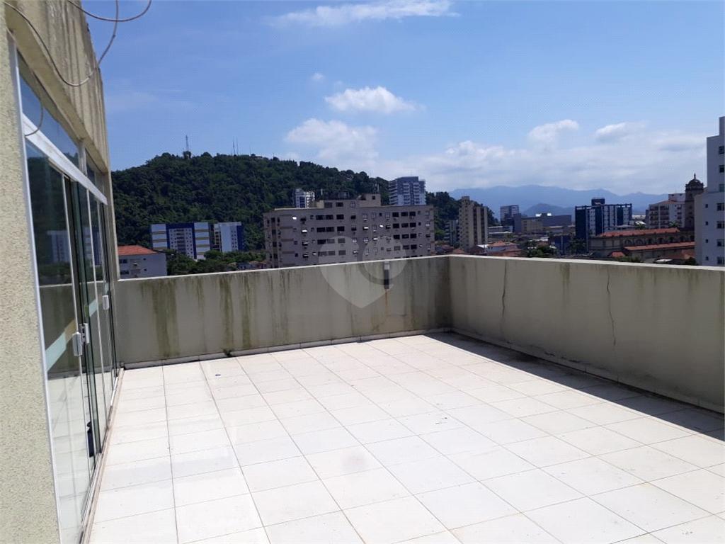 Aluguel Salas Santos Vila Mathias REO363840 13