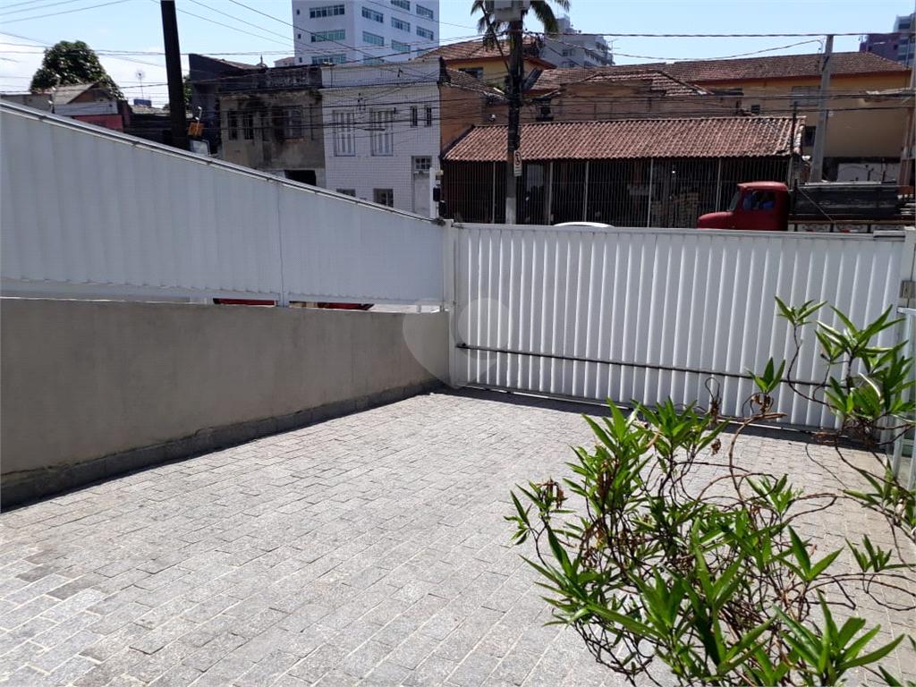 Aluguel Salas Santos Vila Mathias REO363840 1
