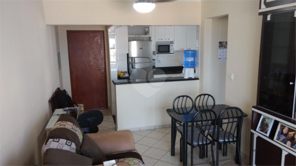 Venda Apartamento Praia Grande Guilhermina REO363904 3