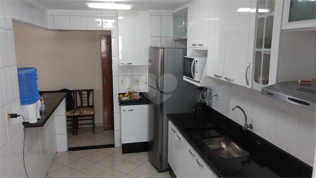 Venda Apartamento Praia Grande Guilhermina REO363904 6