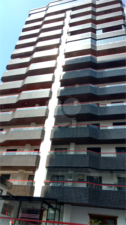 Venda Apartamento Praia Grande Guilhermina REO363904 20