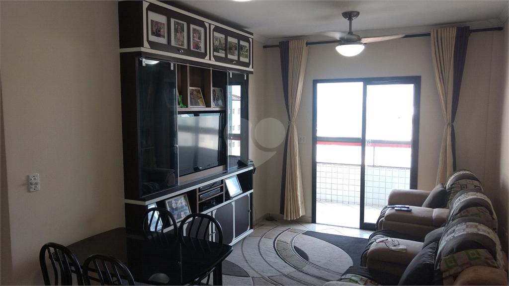 Venda Apartamento Praia Grande Guilhermina REO363904 7