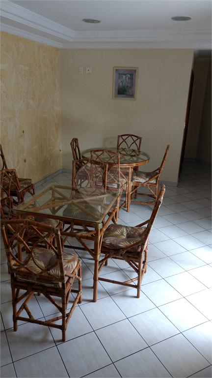 Venda Apartamento Praia Grande Guilhermina REO363904 18
