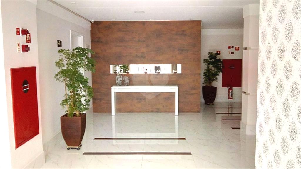 Venda Apartamento São Caetano Do Sul Centro REO364047 24