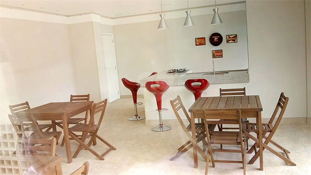 Venda Apartamento São Caetano Do Sul Centro REO364047 19