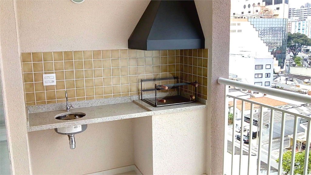 Venda Apartamento São Caetano Do Sul Centro REO364047 2