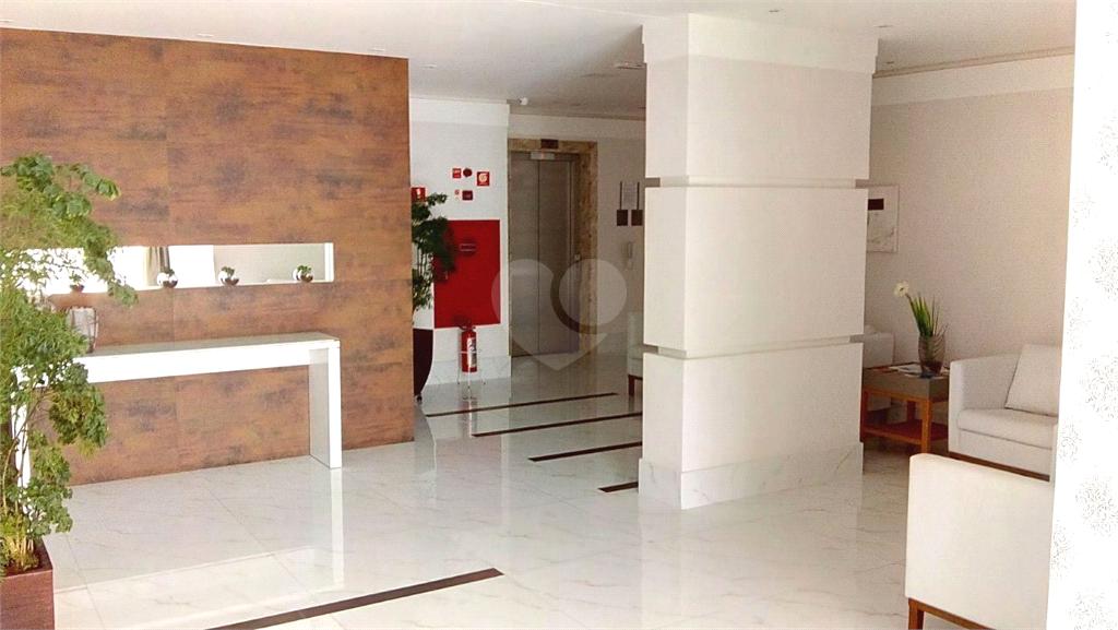 Venda Apartamento São Caetano Do Sul Centro REO364047 23