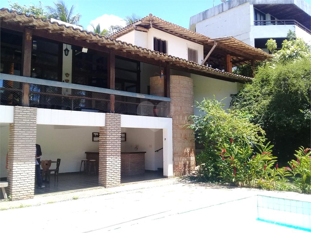 Venda Condomínio Salvador Piatã REO364131 1