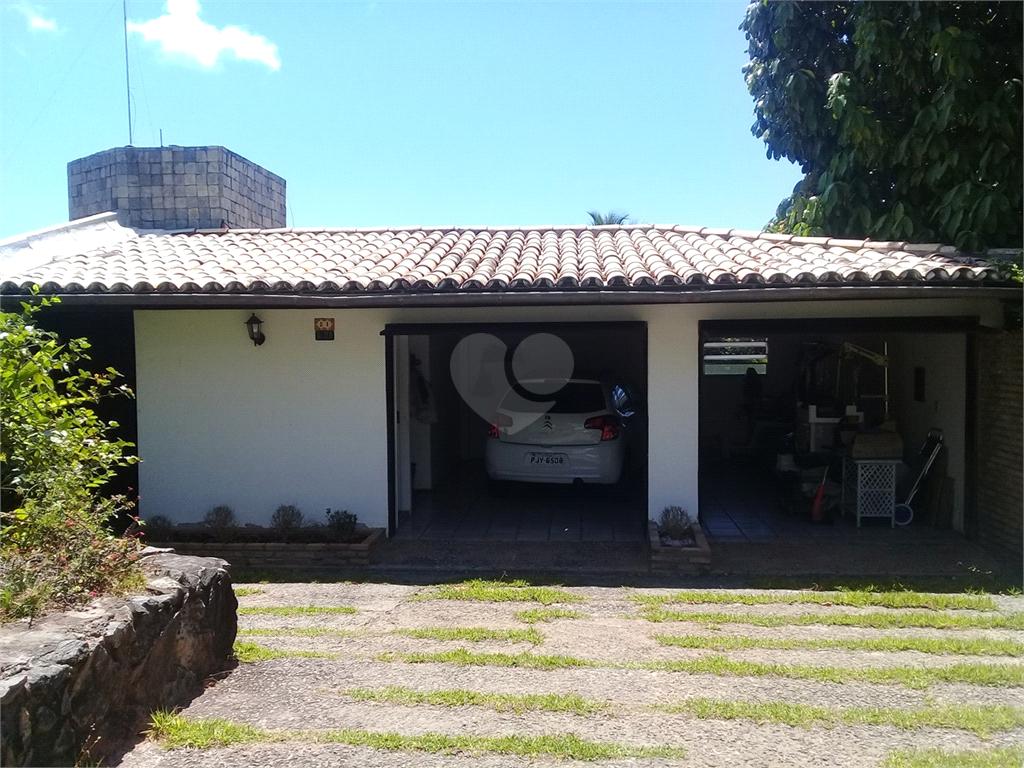 Venda Condomínio Salvador Piatã REO364131 44