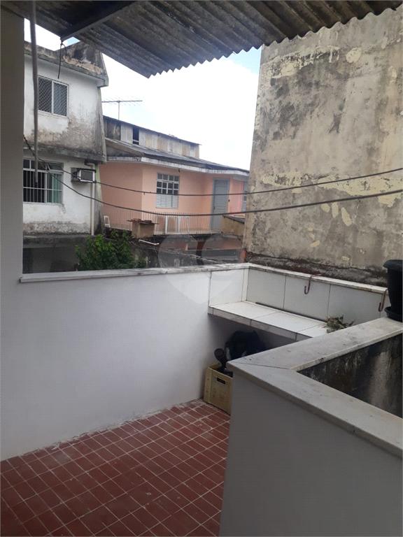 Venda Sobrado Salvador Ribeira REO364152 14