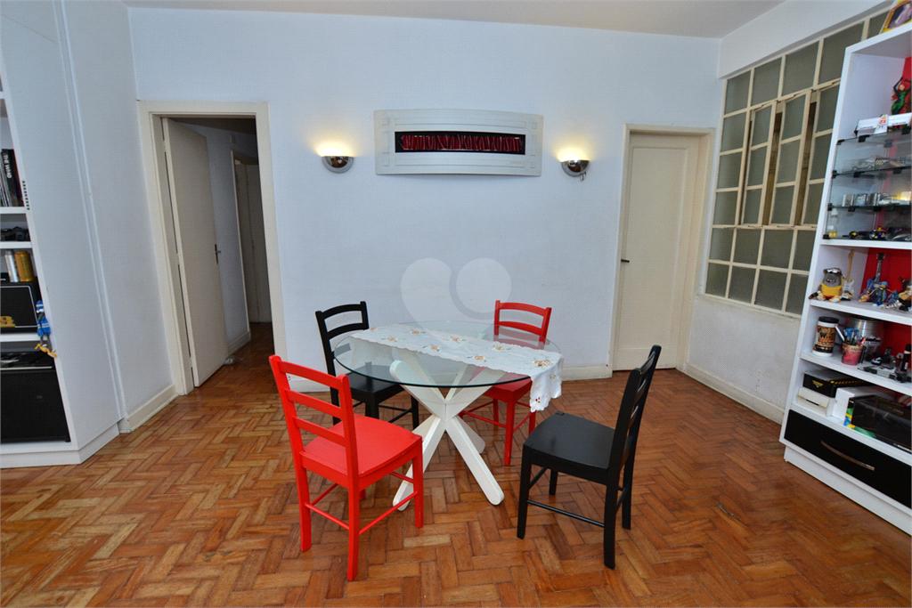 Venda Apartamento São Paulo Pinheiros REO364240 4
