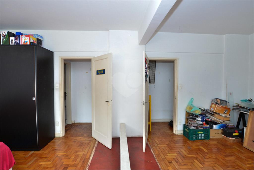 Venda Apartamento São Paulo Pinheiros REO364240 21