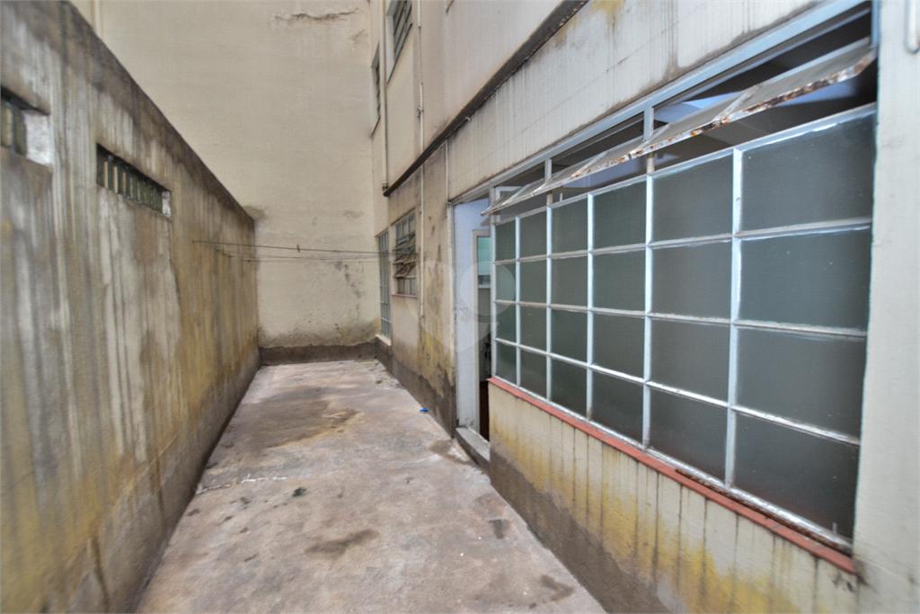 Venda Apartamento São Paulo Pinheiros REO364240 29
